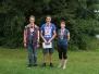OASV 30m Juniorenfinal 2016